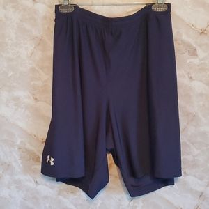 Under Armour Mens Athletic Shorts XL